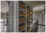 Exposition, Patrick Manclière, École militaire, Bibliothèque patrimoniale