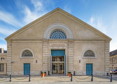 École militaire - Amphithéâtre Maréchal Foch