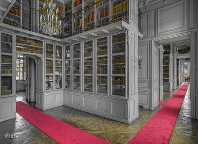École militaire - CDEM - Bibliothèque patrimoniale