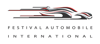 Logo Festival Automobile International